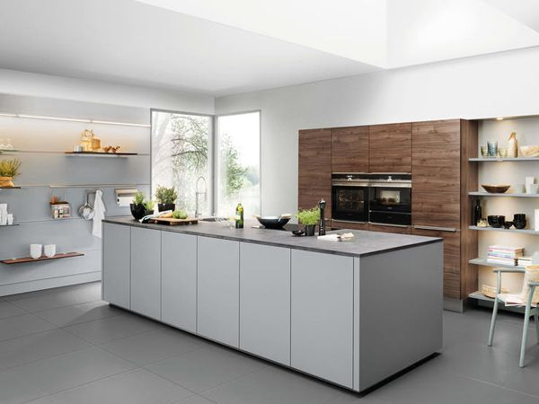 Elegant 7 Besten Küchen Elektrogeräte Bei PLANA Küchenland Bilder Auf   Kompakte  Kuche Snaidero Board