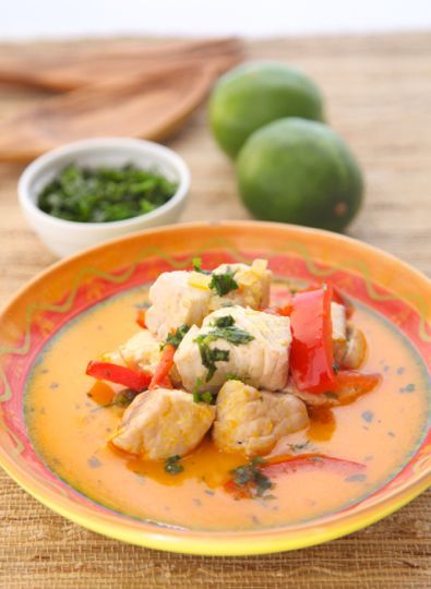 This gorgeous fish soup is quick and easy to make, rich in flavor, and filled with healthy fats. It's also really delicious; a weeknight meal you'll want to make over and over again But the real reason to check out this recipe is that it's a perfect example of how (and why) you should cook […]