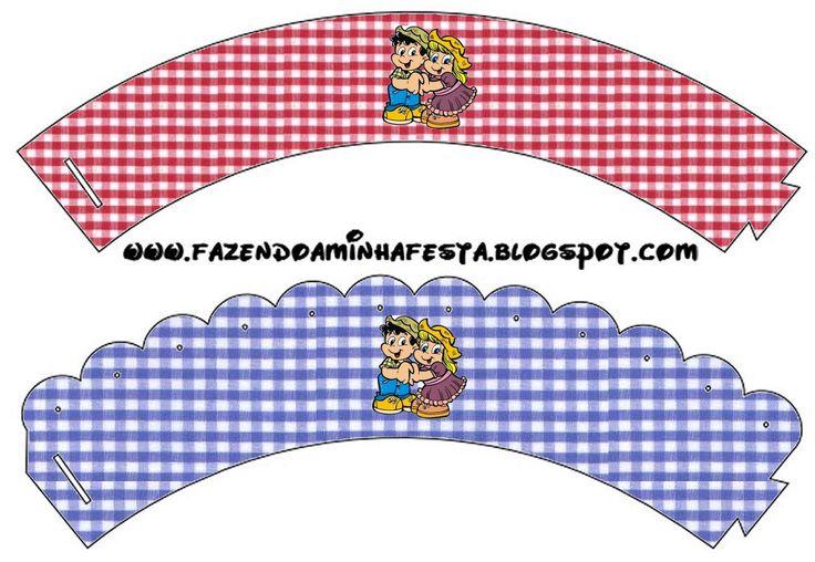 Imprimibles de fogata. | Ideas y material gratis para fiestas y celebraciones Oh My Fiesta!