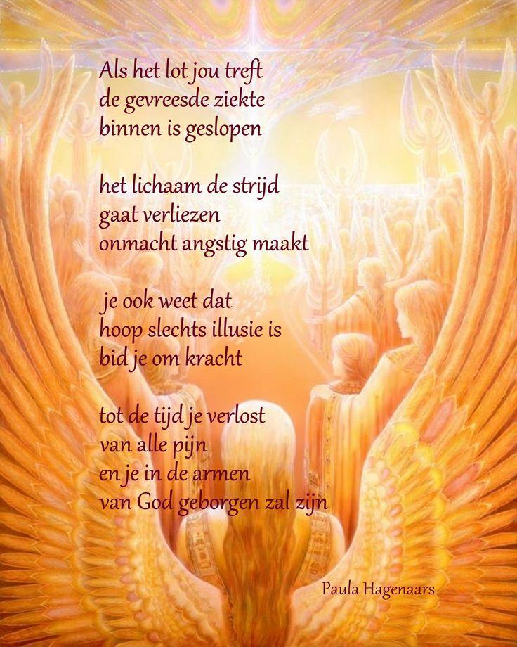 Genoeg Gedicht Hoop En Kracht @KCO46 - AgnesWaMu @EV47