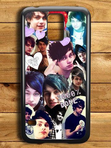 5seconds Of Summer Samsung Galaxy S5 Case