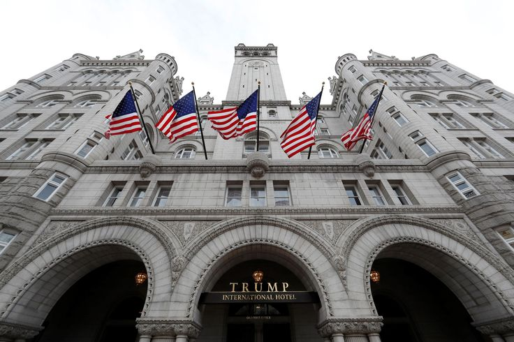 Celebrity chef Jose Andres has settled his dispute with The Trump Organization after backing out of a plan to open a restaurant in Washington's Trump hotel.Andres' ThinkFoodGroup and The Trump Organization issued a statement Friday saying the lawsuit has been settled. The deal's terms are confidential.The lawsuit dates to 2015 when Andres backed out of a plan...