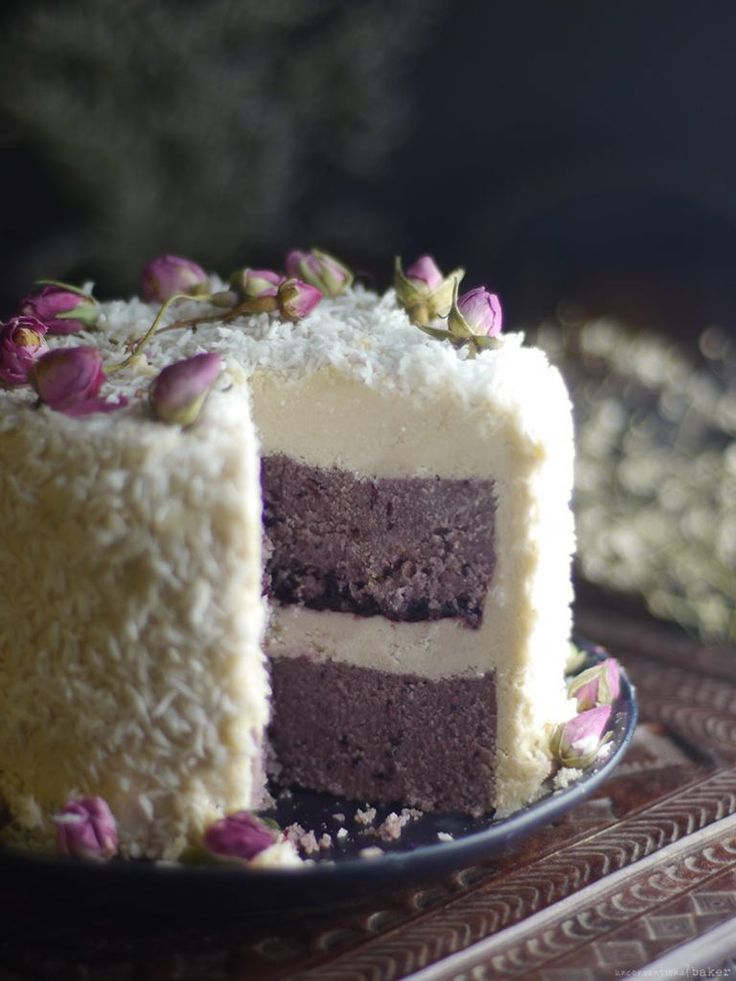 vegan funfetti cake uk