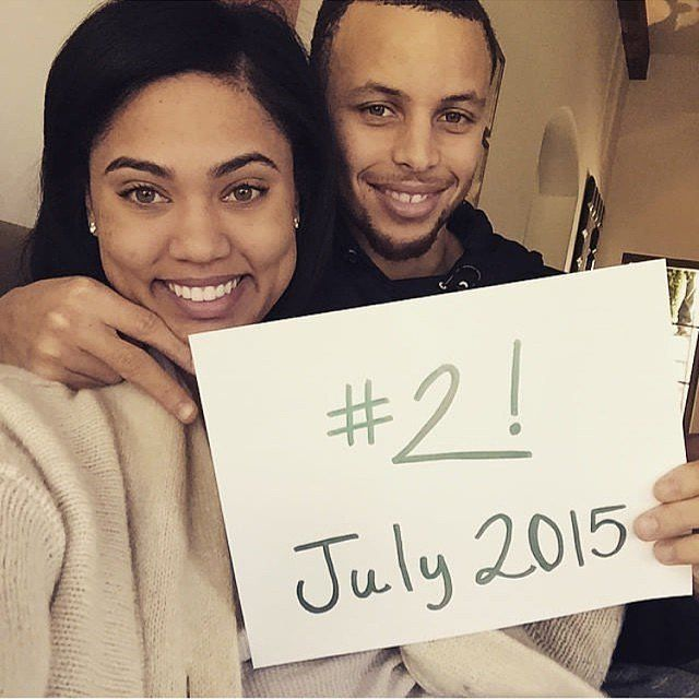 The 25+ best ideas about Ayesha Curry Pregnant on ...