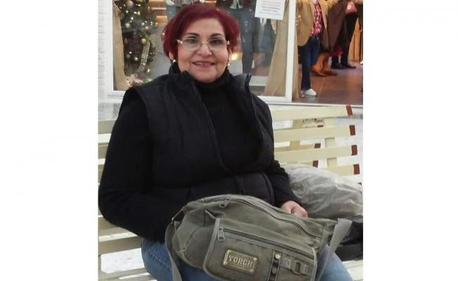 <p>*Miriam Elizabeth Rodríguez Martínez, representante del colectivo de desaparecidos de San Fernando, fue asesinada anoche por un comando que