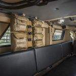 The Chinook Tactical Medical Kit - Medical Panel Insert (TMK-MPI) holds all the necessary supplies for TCCC recommended treatments with plenty of room for additional items.