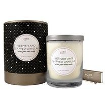 Kobo Soy Candles - The Scented Candles