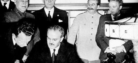 Le potenze dell'Asse e l'Unione Sovietica. Una storia da riscrivere?