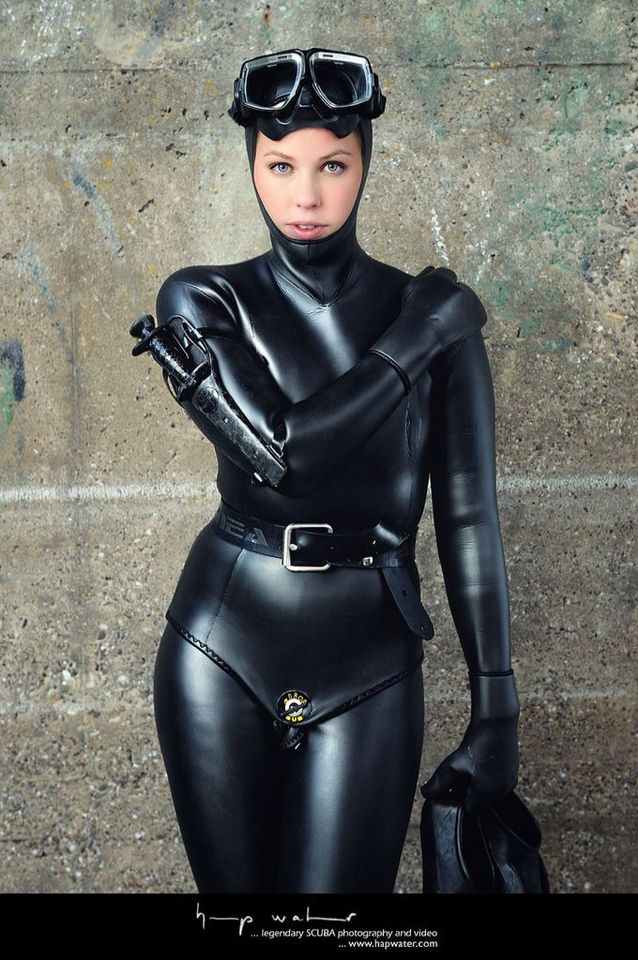 Diving Suit For Women
