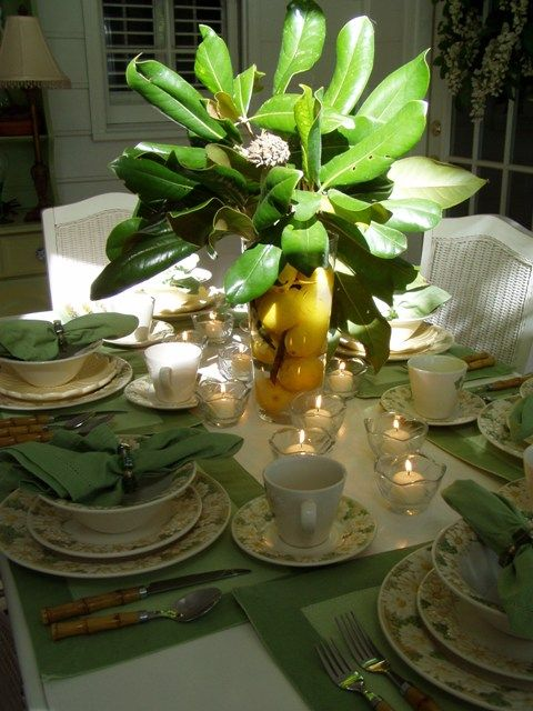 Best images about southern centerpieces on pinterest