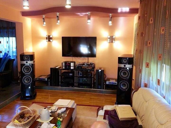Is This Speaker Set Up Good Enough For A Home Theater