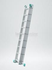 2.58m (9 Rung) Horizon Triple Extension Ladder £106.95