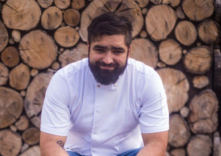 Hoy se llevará a cabo la premiación de los Latin America's 50 Best Restaurants en la Ciudad de México y Paco Ruano será el chef One To Watch