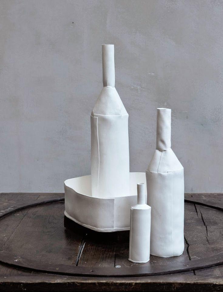 607 Beste Afbeeldingen Over Ceramic Art Bottles Amp Flasks