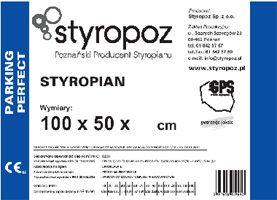 Styropoz - Nasza oferta