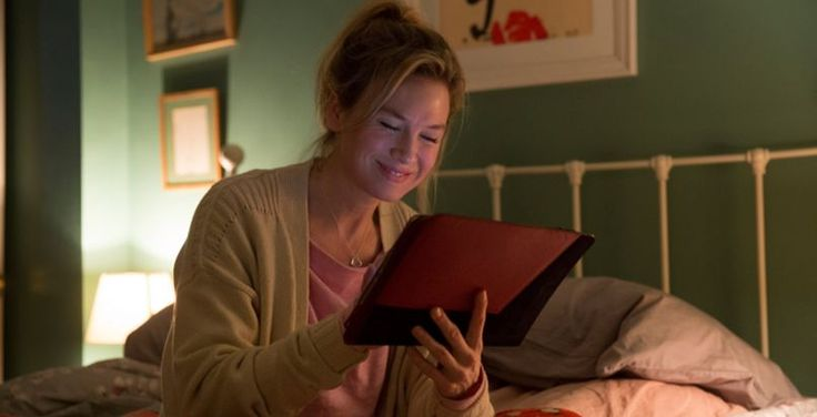 Win a Bridget Jones prize package with Universal