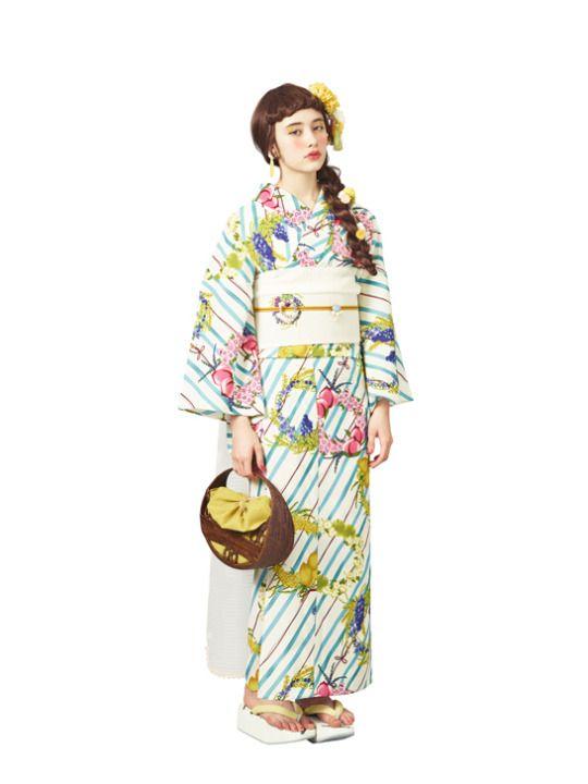 264 best Modern Kimono images on Pinterest | Kimono ...