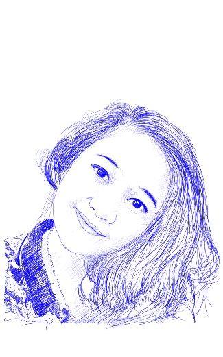 Sketch art