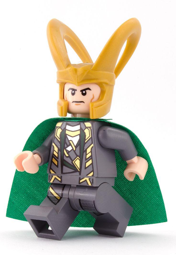 25 best captain lego i...