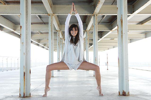 Coohuco | Yoga | Neutrogena http://www.coohuco.com/ | https://instagram.com/coohuco