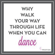 dance studio quotes - Google Search