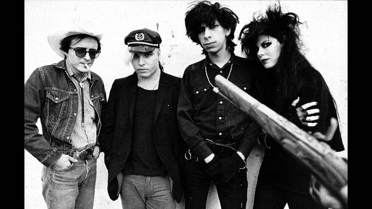 """Gun club"" great punk rock band. Slight rockabilly slight punk slight rock slight country.. great sound!"