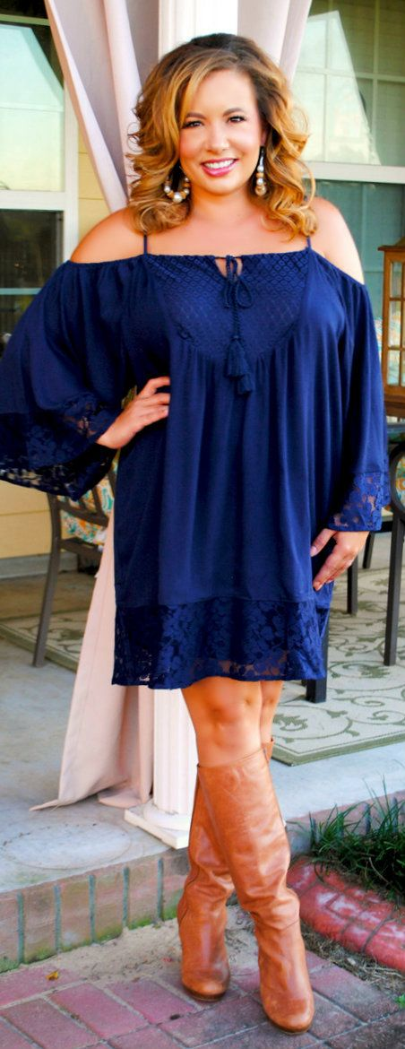 Perfectly Priscilla Boutique - Just An Ink-ling Dress, $48.00 (http://www.perfectlypriscilla.com/just-an-ink-ling-dress/)