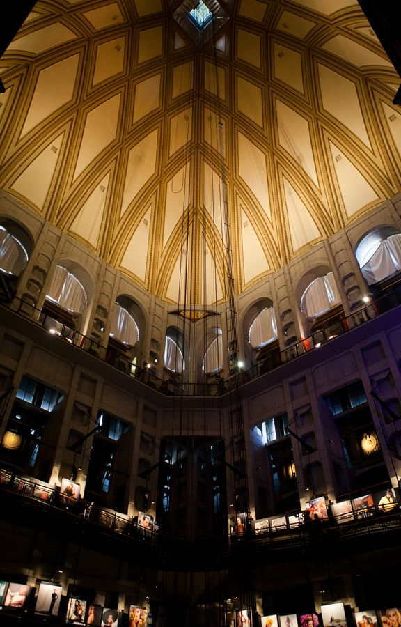 Cinema Museum of Torino