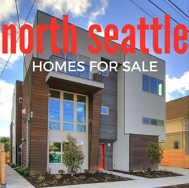 North Seattle Homes For Sale  http://davehansonhometeam.com/north-seattle-homes-for-sale/ ‎