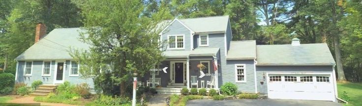 Sold!  457 Boston Street, North Andover