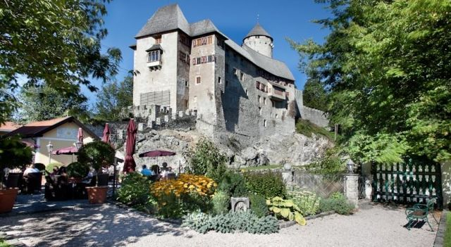 Hotel Schloss Matzen - 4 Sterne #Hotel - CHF 217 - #Hotels #Österreich #ReithImAlpbachtal http://www.justigo.li/hotels/austria/reith-im-alpbachtal/schloss-matzen_44750.html