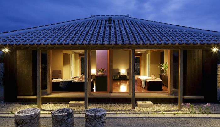 #Hoshinoya #Okinawa