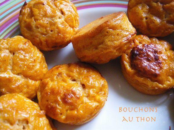 Cake Au Thon Et Saumon Dukan