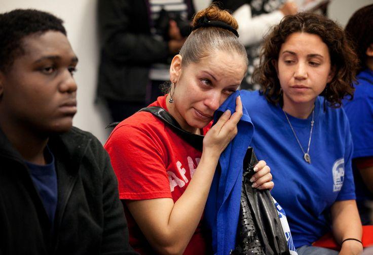 Despite Protests, Chicago to Close 49 Schools