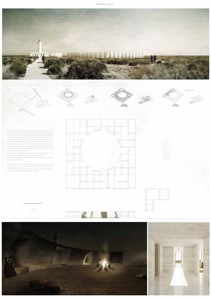 YAC is a association whose aim is to promote architectural competitions amongst…