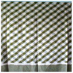 Bed Sheets - Single Cot Bed Sheet - Pochampally Ikkat