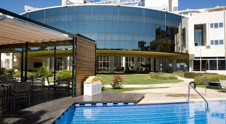 Hotel Silken Al-Andalus Palace 3   23