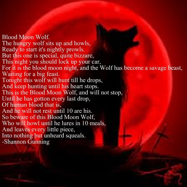 blood moon meaning in native american - photo #41