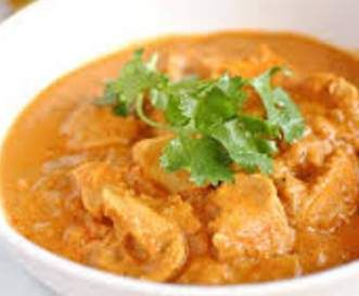 Recipe Butter Chicken - Basic Cook Book by Megafaye - Recipe of category Main dishes - meat