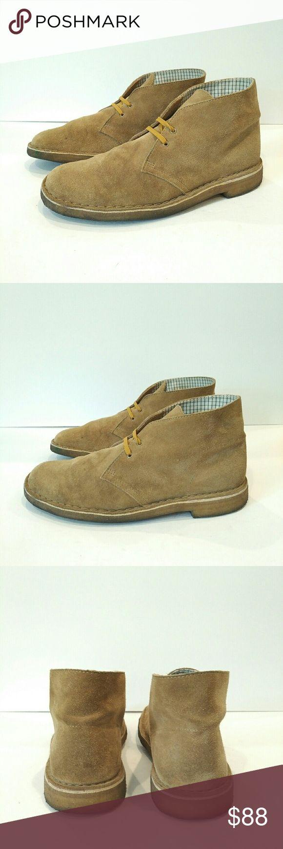 Préférence Les 25 meilleures idées de la catégorie Clarks chukka boots mens  NX32