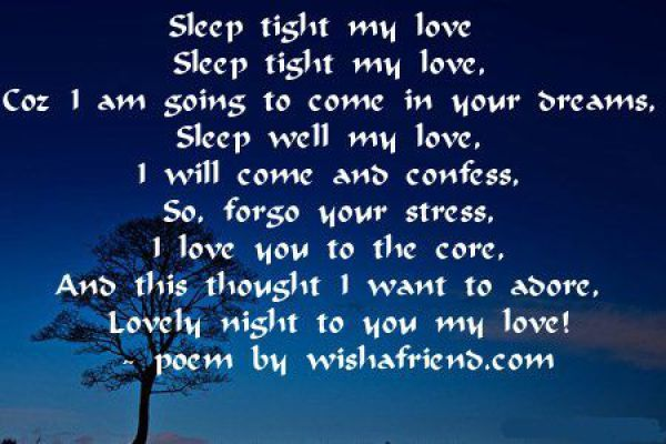 Awesome Love Poems