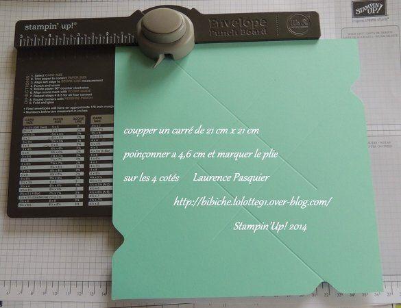tuto boite instat enveloppes id es insta 39 enveloppe envelope punch board pinterest. Black Bedroom Furniture Sets. Home Design Ideas