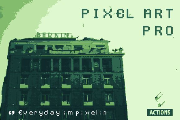Pixel Art Maker Pro  @creativework247