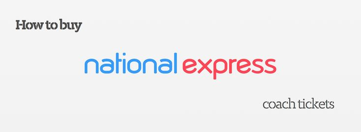How to buy National Express coach tickets (after having done a coachfairer search and found the cheapest price!).
