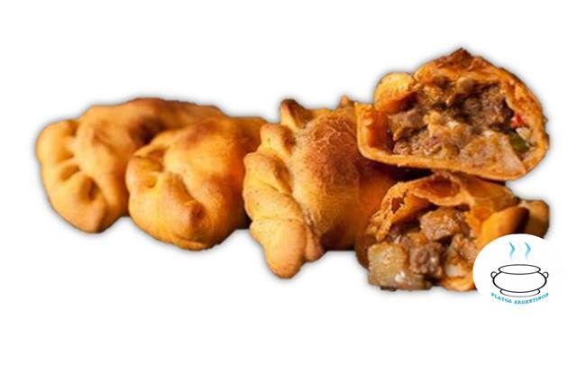 Receta de Empanda Tucumana #Empanada Tucumana #La mejor receta de Empanada Tucumana