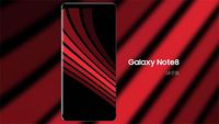 Galaxy Note 8 could pack many firsts, including a eye-watering price tag September launch also tipped