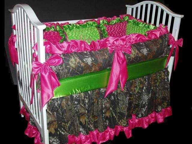 124 Best Camoflauge Baby Girl Images On Pinterest Baby