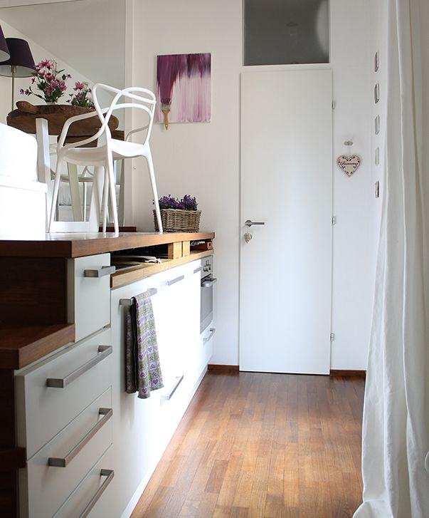 Самая маленькая квартира - 15 кв. м