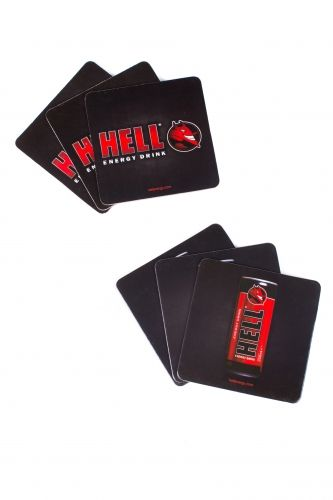 Hell Energy Coaster