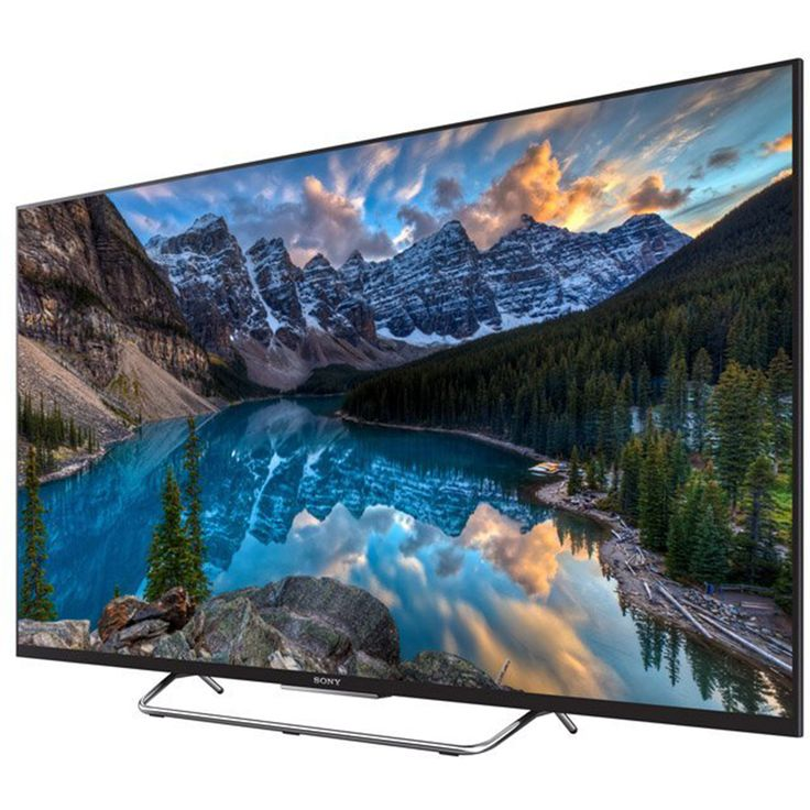 HD movies, sports and streaming videos burst off the screen with the X-Reality PRO clarity and color enhancer...Have it all with the Sony 50-Inch 120Hz 3D Android Smart LED HDTV!   Get it now (at a great price!) at BuyDig!
